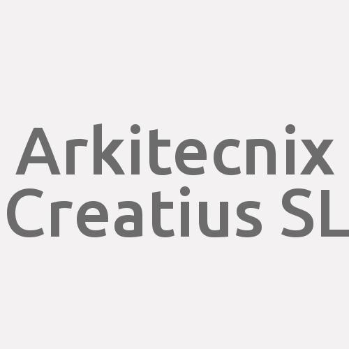 Arkitecnix Creatius S.l.