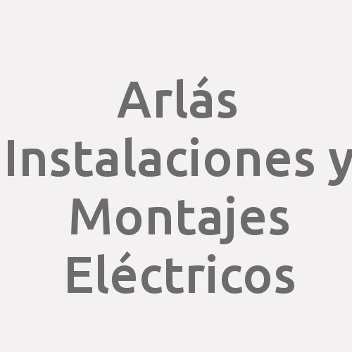 Arlás Instalaciones Y Montajes Eléctricos
