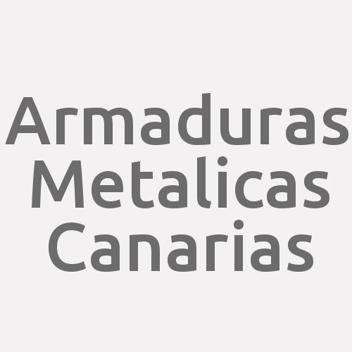 Armaduras Metalicas Canarias