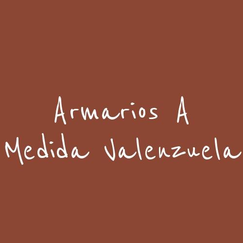 Armarios a medida Valenzuela