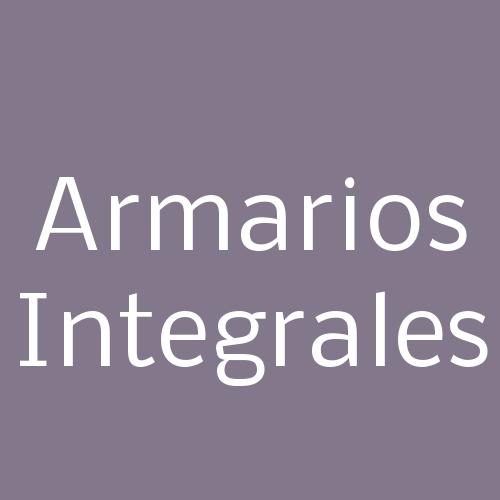 Armarios Integrales