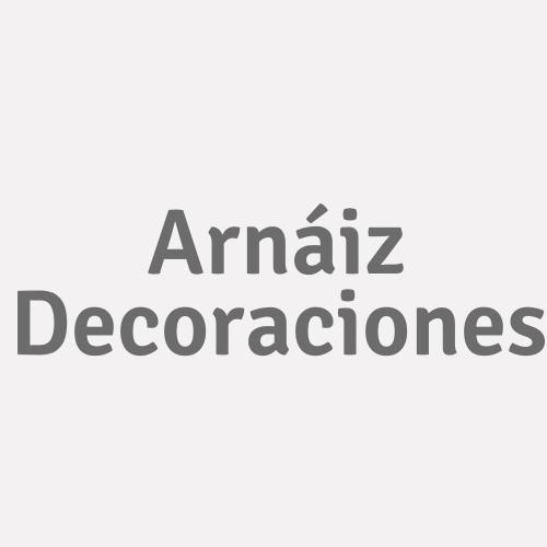 Arnáiz Decoraciones