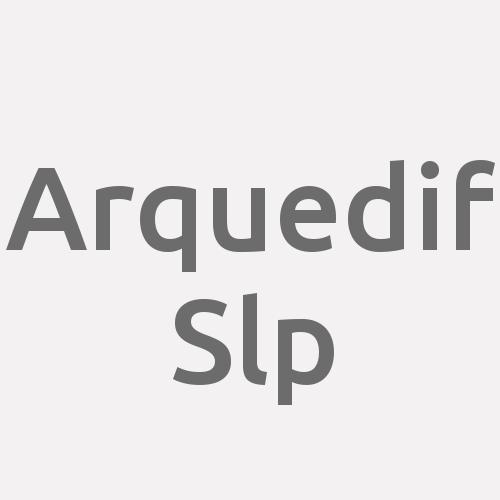 Arquedif S.L.P