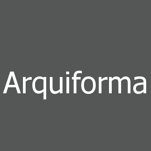 Arquiforma
