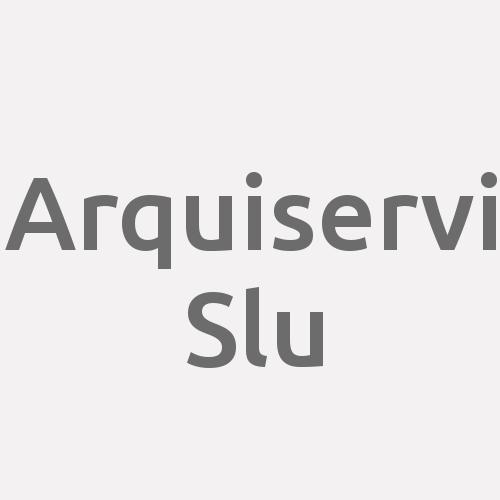 Arquiservi Slu