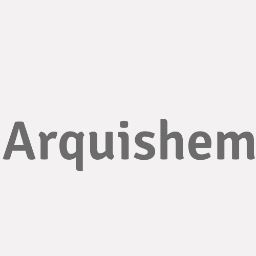 Arquishem