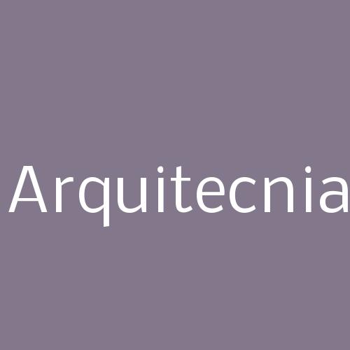 Arquitecnia