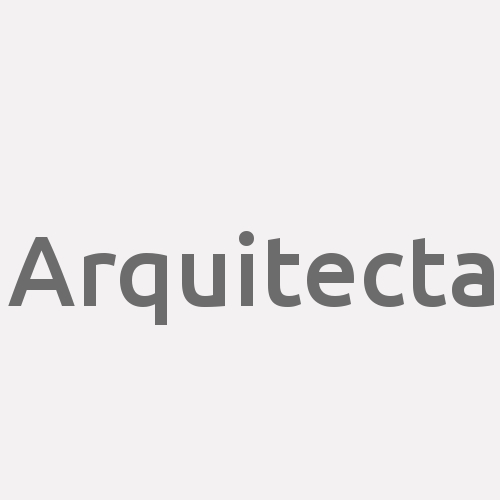 Arquitecta  / Lighting Designer