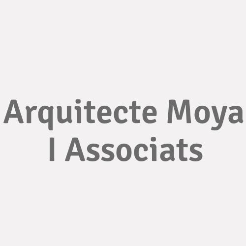 Arquitecte Moya I Associats