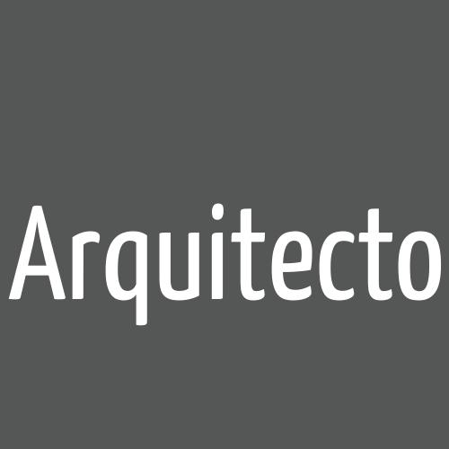 Arquitecto Almería