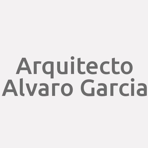 Arquitecto Alvaro Garcia