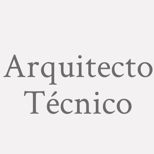 Arquitecto Técnico