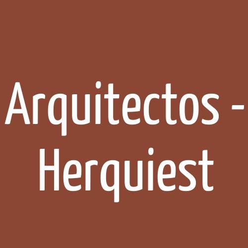 Arquitectos - Herquiest