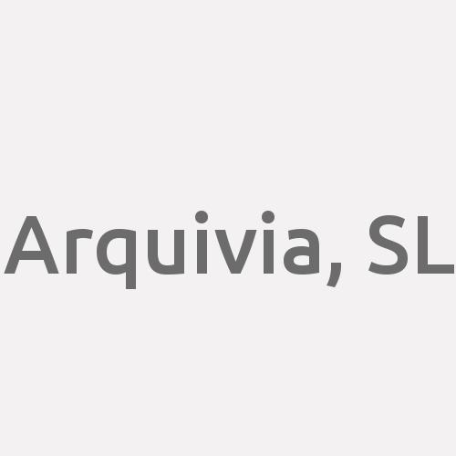 Arquivia, S.L.