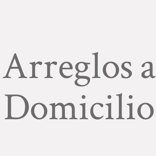 Arreglos A Domicilio