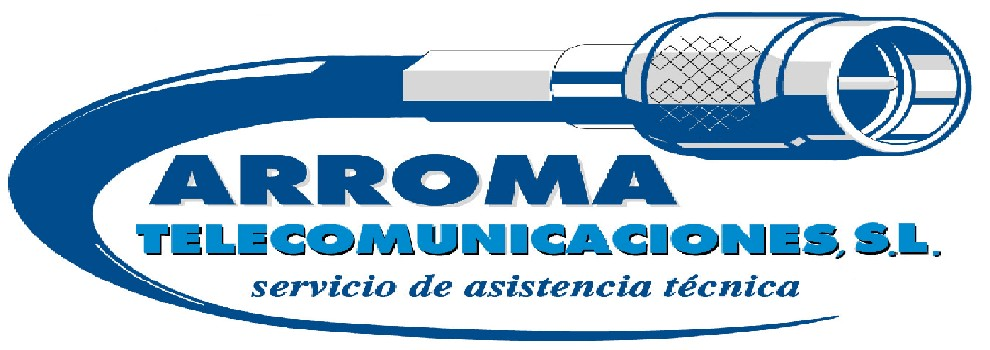 Arroma Telecomunicaciones
