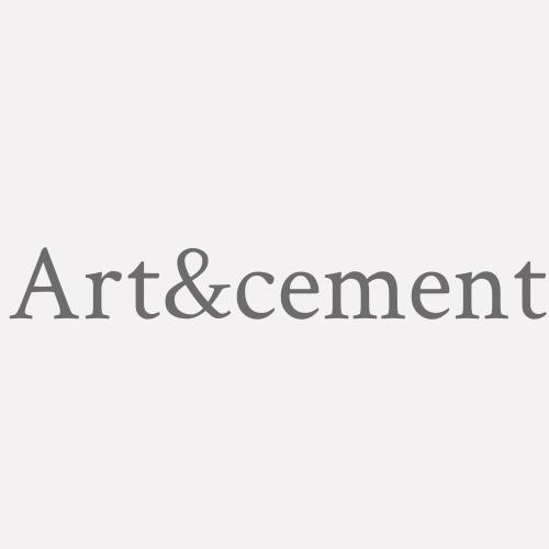 Art&cement