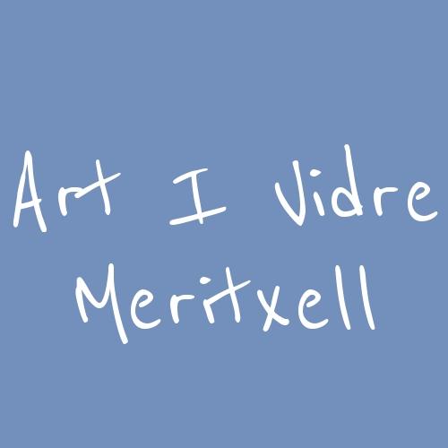 Art i Vidre Meritxell