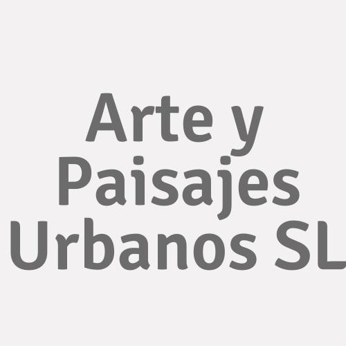 Arte Y Paisajes Urbanos S.l.
