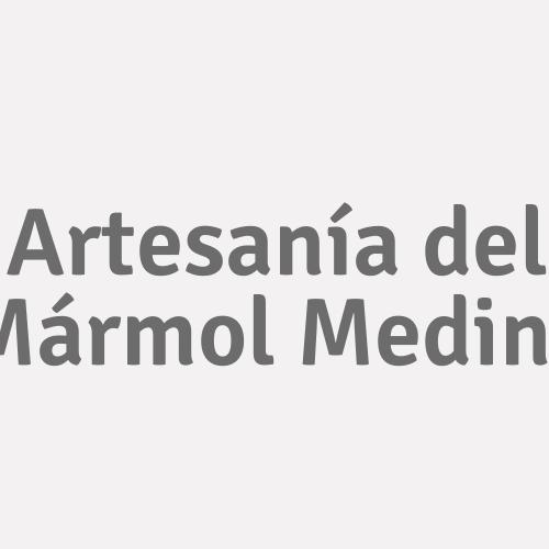 Artesanía del Mármol Medina