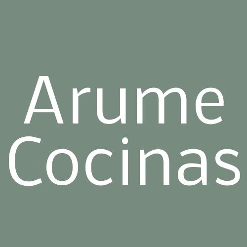Arume Cocinas