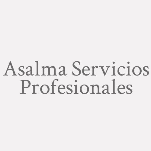 Asalma Servicios Profesionales