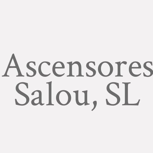 Ascensores Salou, S.l