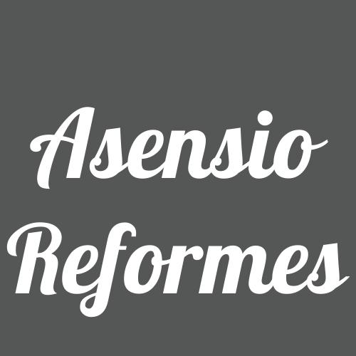 Asensio Reformes
