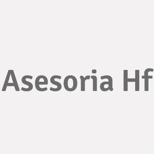Asesoría H.F