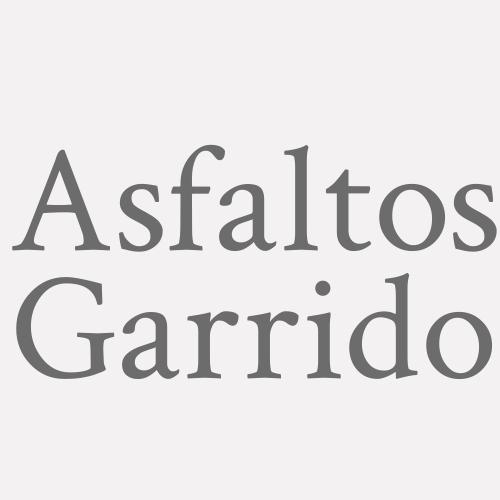 Asfaltos Garrido