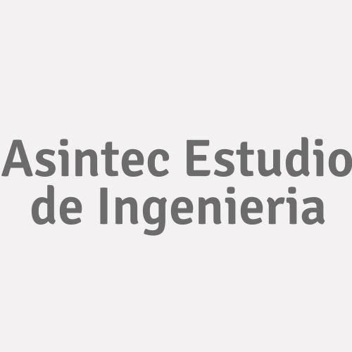 Asintec Estudio de Ingenieria