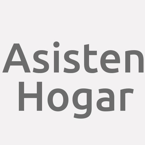 Asisten Hogar