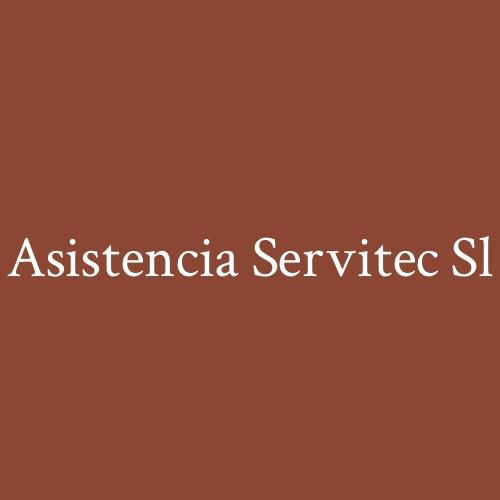 Asistencia Servitec SL