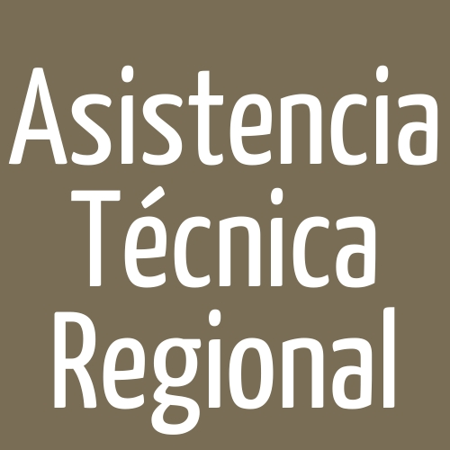 Asistencia Técnica Regional