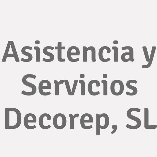 Asistencia Y Servicios Decorep, S.l.