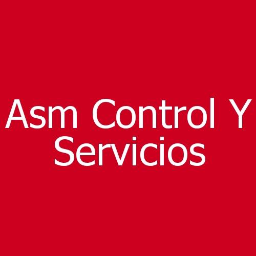 Asm Control y Servicios - Empresa de Servicios