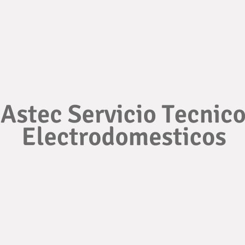Astec Servicio Tecnico Electrodomesticos