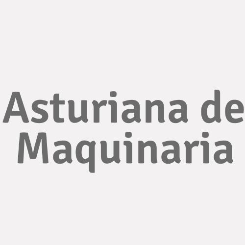 Asturiana de Maquinaria