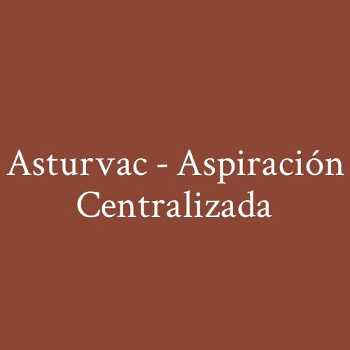 Asturvac - Aspiración Centralizada