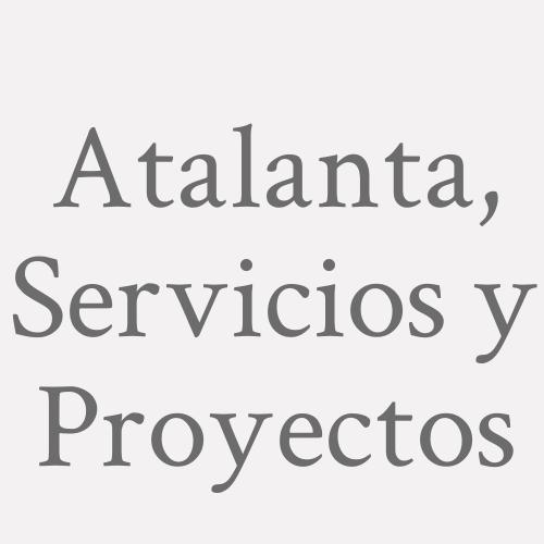 Atalanta, Servicios Y Proyectos