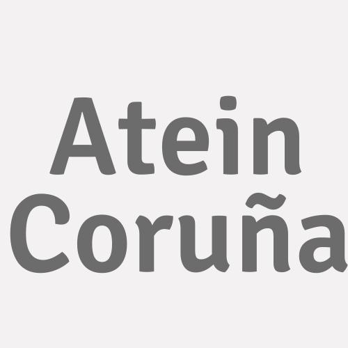 Atein Coruña