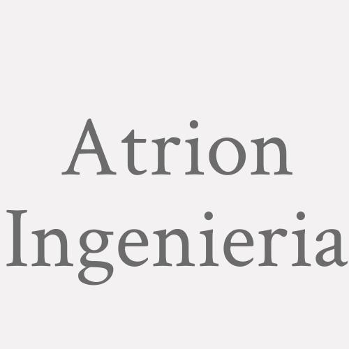 Atrion Ingenieria