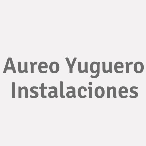 Aureo Yuguero Instalaciones