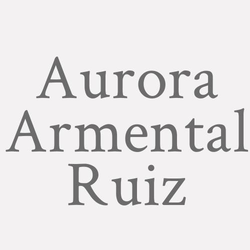 Aurora Armental Ruiz