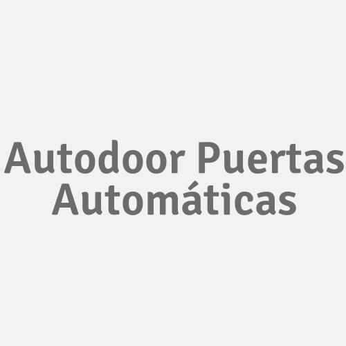 Autodoor Puertas Automáticas