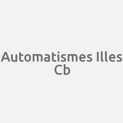 Automatismes Illes C.b.