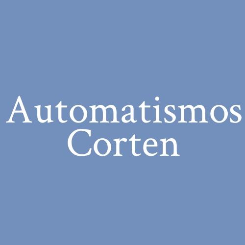 Automatismos Corten
