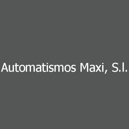 Automatismos Maxi, S.L.
