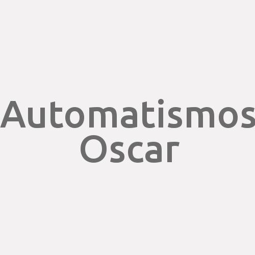 Automatismos Oscar