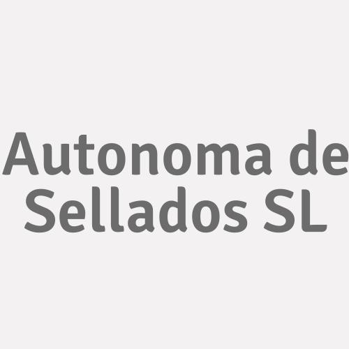 Autonoma De Sellados S.l.